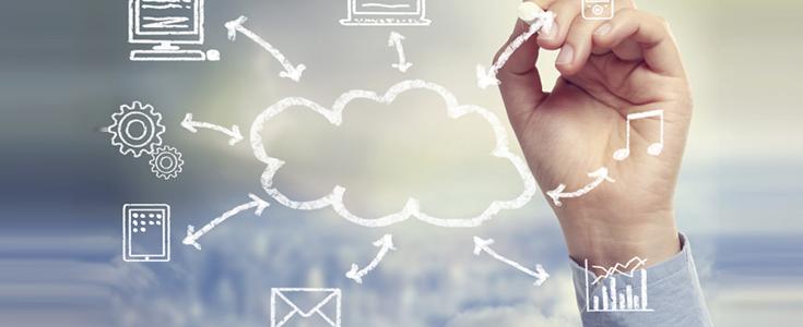 Cloud, mobilité, data et dématérialisation : les nouvelles clefs du travail
