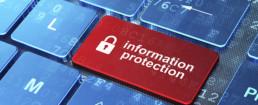 sécurité des informations