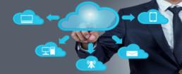 cloud, technologie