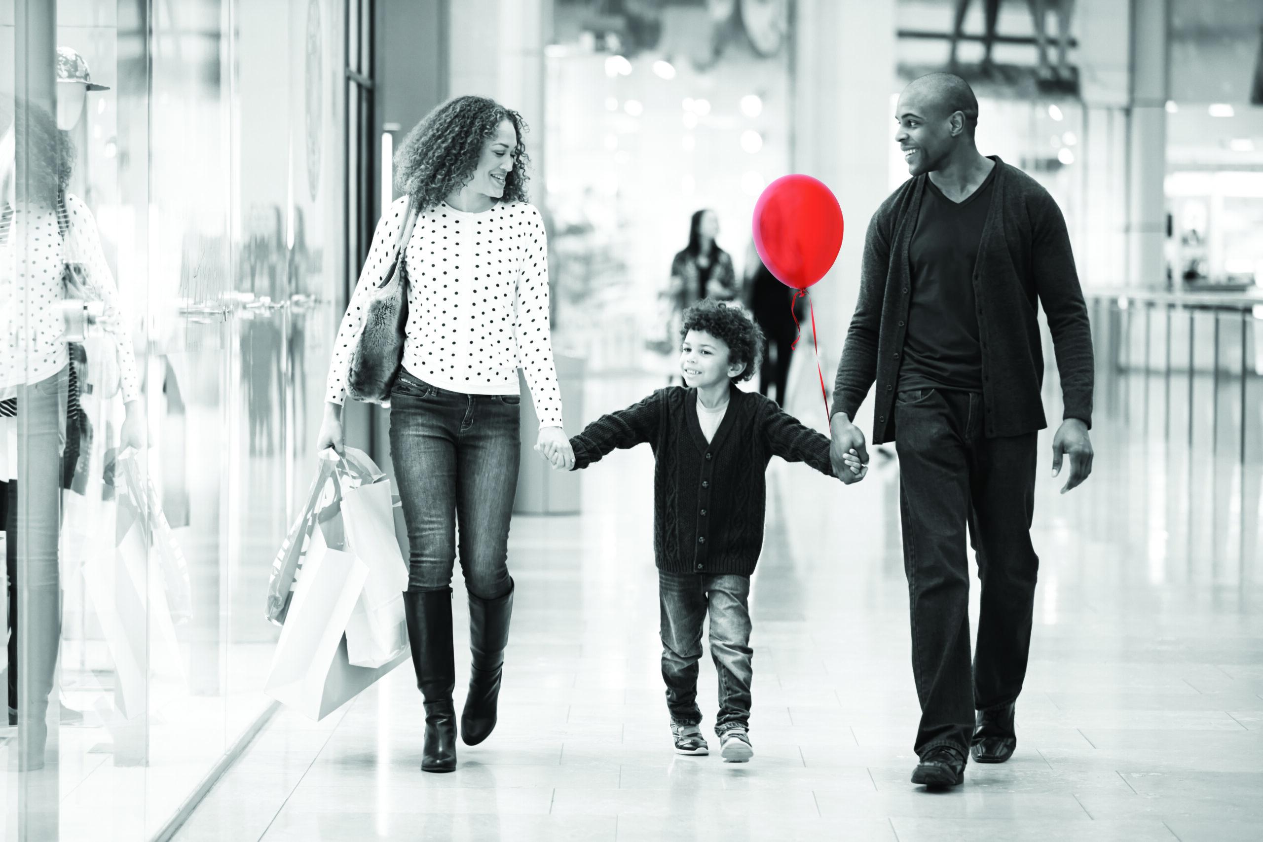 « Joy of shopping » : des solutions innovantes pour donner vie, en magasin, aux attentes des consommateurs !