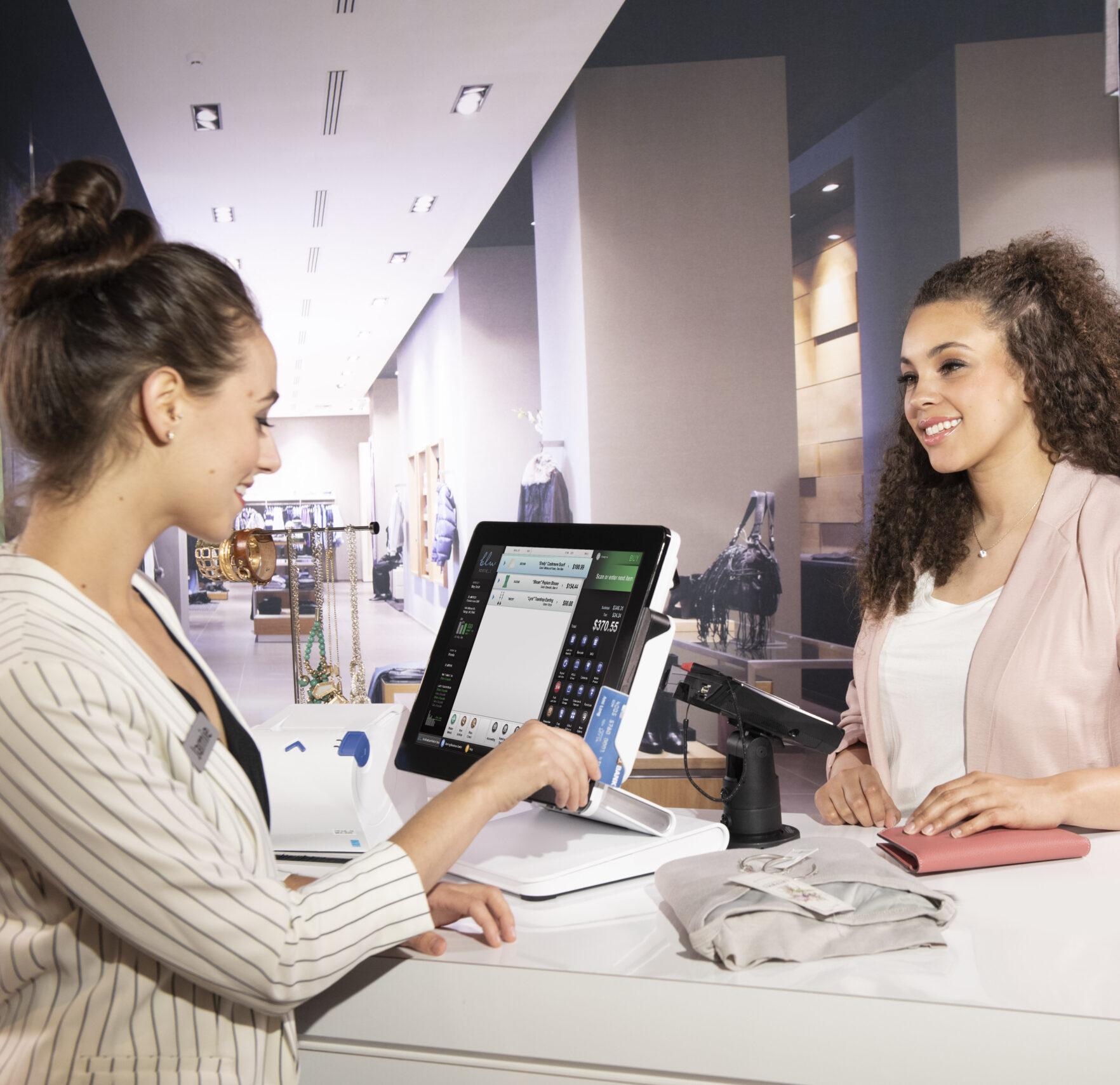 Toshiba et PEDAB, un nouveau partenariat stratégique sur le marché du retail en France
